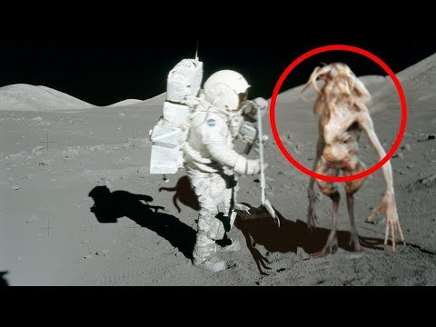Почему NASA не признаётся в этом? Кого они хотят обмануть, скрывая факты?