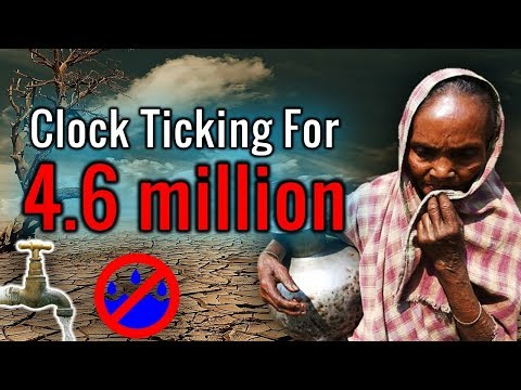 Breaking End Time Signs: Clock is Ticking for 4.6 Million; India in Crisis Mode!