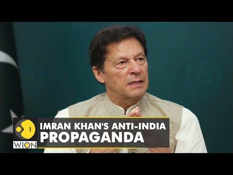 Pakistan PM Imran Khan attacks India on Pakistan's Martyrs' Day | India-Pak Relations | World News