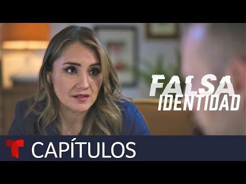 Falsa Identidad 2 | Capítulo 33 | Telemundo Novelas