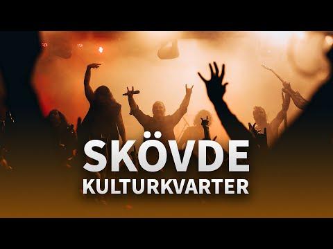 Välkommen till Skövde Kulturkvarter!