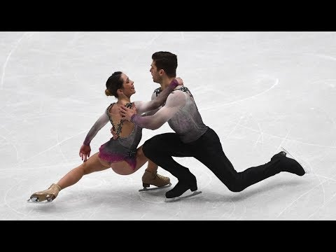 LIVE - ISU Four Continents Figure Skating Championships - Anaheim,CA/USA 2019