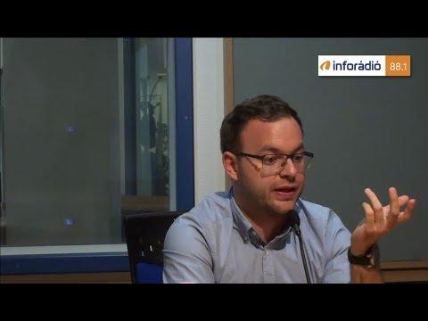 InfoRádió - Aréna - Orbán Balázs - 2. rész