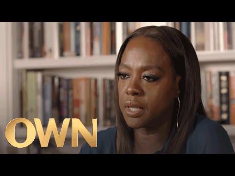 Viola Davis on Chadwick Boseman's Legacy   OWN Spotlight   Oprah Winfrey Network