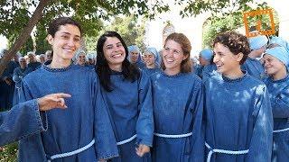 La alegría de Iesu Communio aterriza en Valencia - testimonios de las hermanas