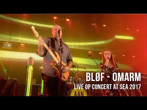BLØF speelt 'Omarm' live op Concert at SEA 2017 samen met Isabel Provoost. Video: Corrino Festival: Concert at SEA 2017 Volg BLØF ook via: https://www.facebook.com/Blof/ https://www.instagram.com/blof/ https://twitter.com/blof http://www.blof.nl/