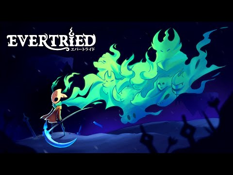 Enter to win a digital copy of Evertried on either PlayStation 4, Xbox One, PC or Nintendo Switch. 3 Winners! Giveaway Image