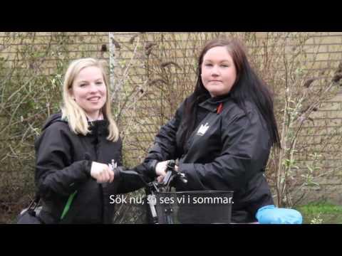 Malmö behöver dig!
