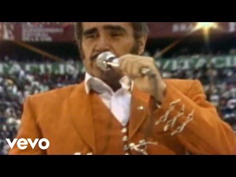 Vicente Fernández - Que Vas a Hacer Sin Mi - UCK586Wo8pKz0C50xlSZqSDA