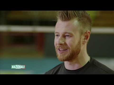 Nazionali (directed by Alessandro Capitani) - Docufilm Promo - Ivan Zaytsev