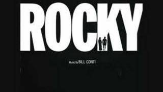 Going The Distance (Rocky)