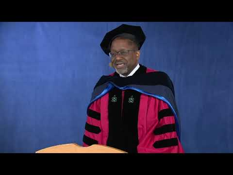 Gary Gibbons, MD, Delivers 36th Commencement Speech at Morehouse School of Medicine