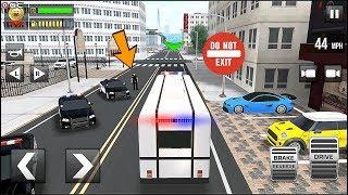 Ultimate Bus Driving Free 3D Realistic Simulator