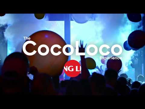 The CocoLoco Experience