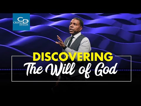 Discovering the Will of God - Wednesday Service