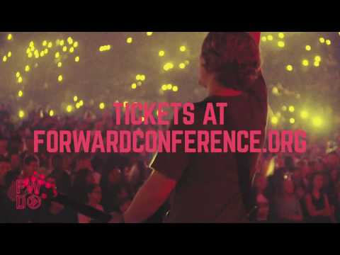 Forward Conference 2019 Promo  Hillsong Worship, Bethel Music, Andy Mineo + More