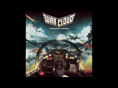 War Cloud - Earhammer Sessions (2020)