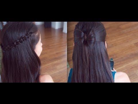 4 Cute Back to School Hair Styles !!! (Promise Phan) - UCMDdO0Rl6fbG9vaGMDr_L9A
