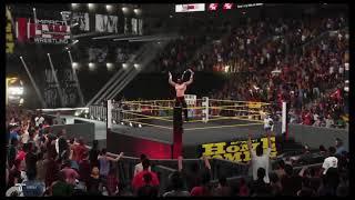 Impact Championship Wrestling Presents: Homecoming