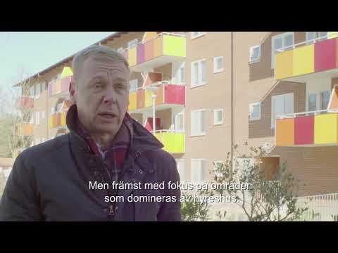 Hitta meningen med arbetslivet hos Egnahemsbolaget Göteborg