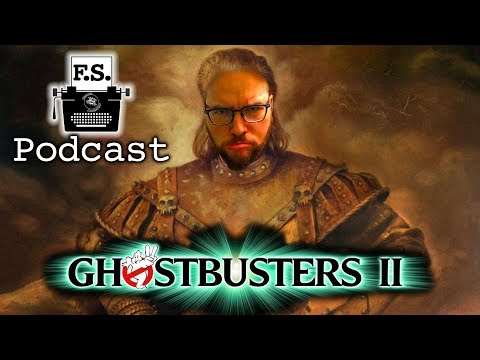 Ghostbusters II - FanScription Podcast