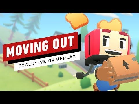 Moving Out: 14 Minutes of Couch Co-Op Gameplay - UCKy1dAqELo0zrOtPkf0eTMw