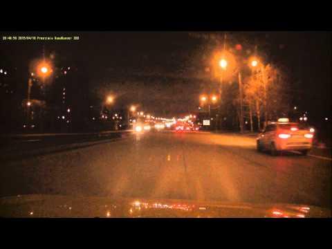 Ночная запись Prestigio RoadRunner 320 - UCrIAe-6StIHo6bikT0trNQw