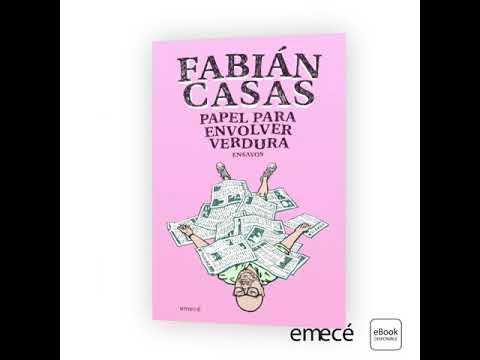 Vidéo de Fabián Casas