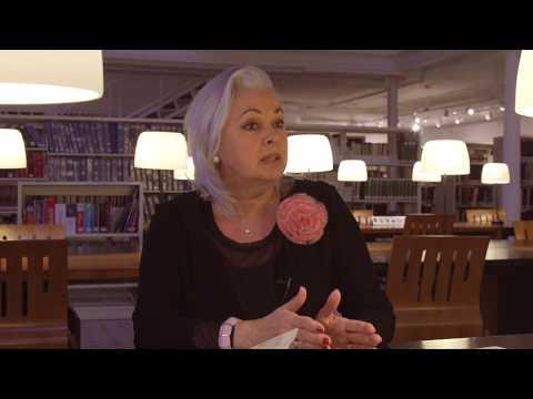 Vidéo de Louise Portal