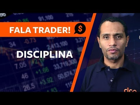 Fala Trader - Como ter disciplina - 23 de Janeiro de 2017.