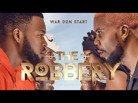 THE ROBBERY (the beginning)