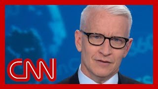 Anderson Cooper: What Trump said is unprecedented ... and it's not even Friday