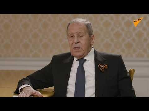 Lavrov: Tek kutuplu bir dünyayı yeniden canlandırma girişimleri başarısızlığa mahkum
