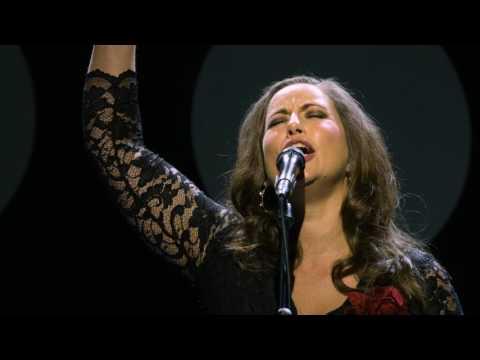 Lisa Nilsson - trailer 1 vårturné 2017