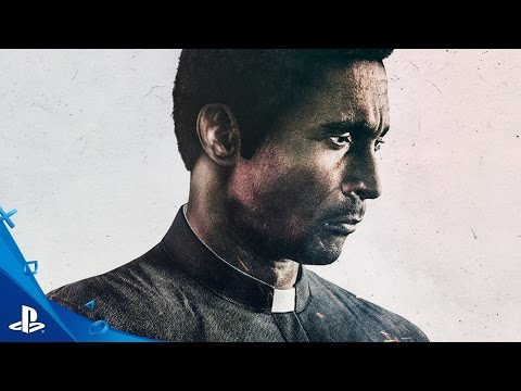 Mafia III - Father James and John Donovan: The Mentors Trailer | PS4