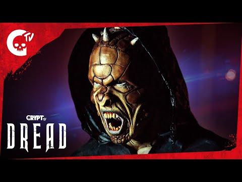 "DREAD   ""Respect Or Fear""   Crypt TV Monster Universe   Short Film - horror"