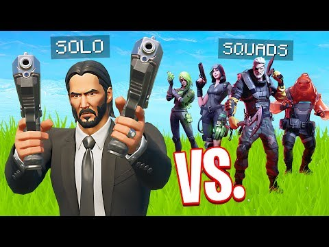Solo vs Squads in Bounty Game Mode! (Fortnite Battle Royale) - UC2wKfjlioOCLP4xQMOWNcgg