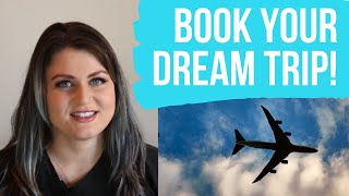 how to plan a budget vacation | find free activities, cheap flights and accommodation