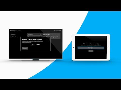 DGTV - Gerätemanagement