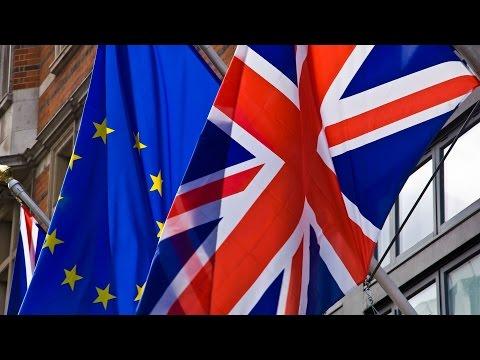 PwC's 20th CEO survey: UK CEOs on the EU referendum