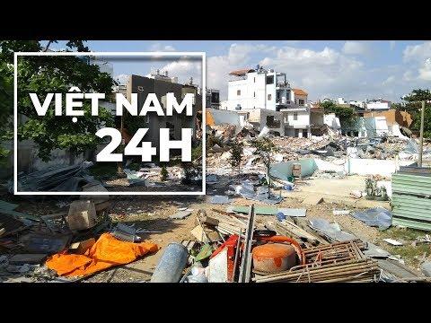 Việt Nam 24 giờ 16/01/2019: Người dân Lộc Hưng kêu cứu khẩn cấp