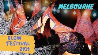 Melbourne Winter Glow Arts Festival - White Night Malvern 2019