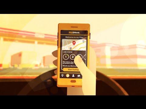 Enhanced myPilot Mobile App