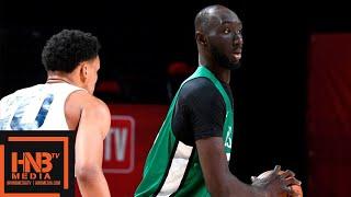 Boston Celtics vs Memphis Grizzlies Full Game Highlights | July 11 | 2019 NBA Summer League