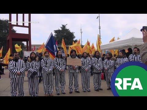 UPR Việt Nam 2019: Nhân quyền Việt Nam tiếp tục tồi tệ
