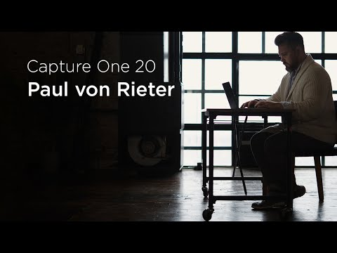 Capture One Highlights | Paul von Rieter on why he loves Capture One