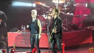 Live en Buenos Aires Argentina