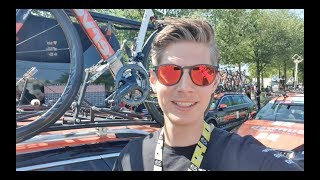 Team Sunweb Diaries | Tour de France | The Kelderman Brothers