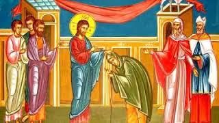 Sa ne indreptam neincetat gandurile noastre spre Mantuitorul Hristos!  - Arhim. Dosoftei Scheul