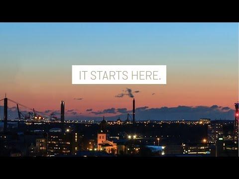 Stena Technoworld - It Starts Here (Swedish subtitles)